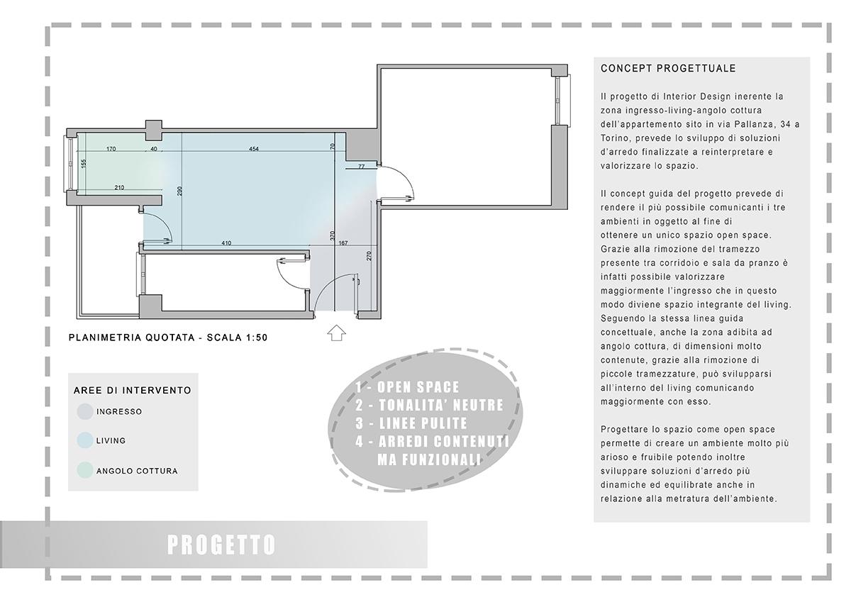 Progetto Home Styling Atmosfere Di Casa